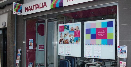 Nautalia se marca como objetivo duplicar su red de agencias mediante la incorporación de unos 200 franquiciados o asociados