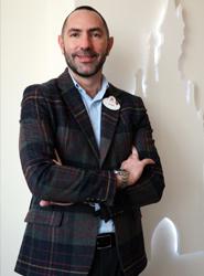 El director general para España y Portugal, Javier Moreno.