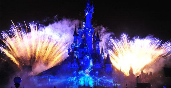 Disneyland Paris da el pistoletazo de salida al verano Frozen, que contará con la presencia de las grandes estrellas del momento