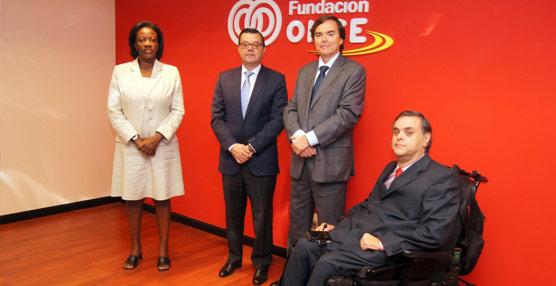Amadeus colaborará con la Fundación ONCE para acercar el Turismo a los cuatro millones de españoles con discapacidad