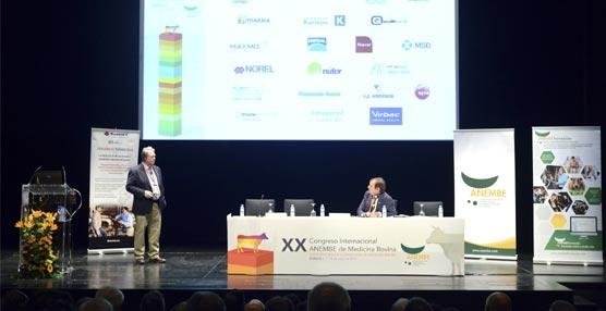 Más de 1.000 delegados convierten a Burgos en la capital europea del sector bovino
