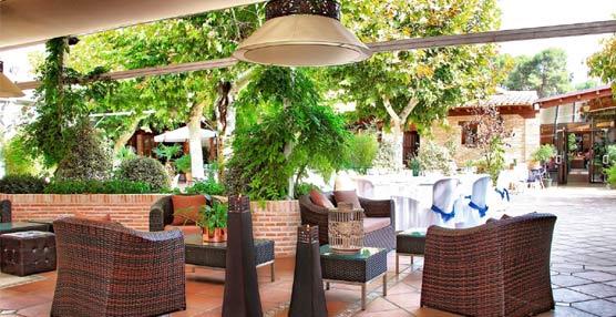 El restaurante centenario Venta de Aires se incorpora al Toledo Convention Bureau