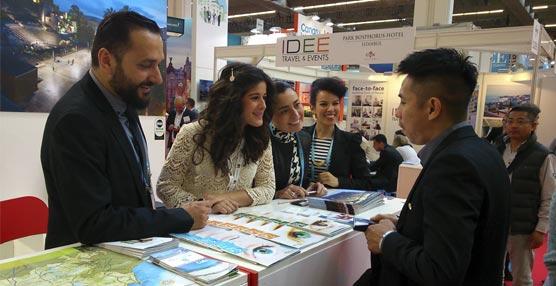 El Palacio de Congresos de Málaga mostrará en París su oferta de espacios y servicios a organizadores y agencias francesas