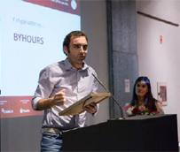 La plataforma de reservas por horas ByHours.com gana un eCommerce Awards en la categoría de Viajes y Turismo