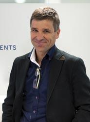 American Express Global Business Travel España nombra a Alberto Mestre director del área de Meetings & Events