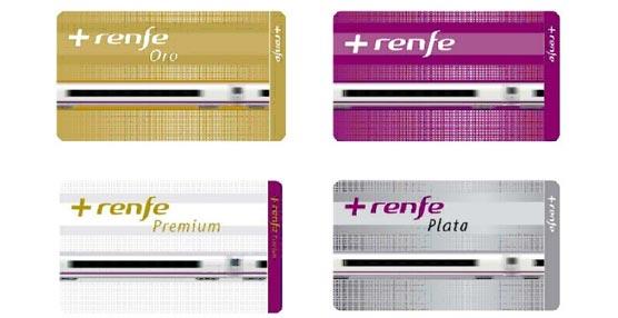 Renfe presenta un nuevo programa de fidelización que busca una relación más cercana y personalizada con los viajeros