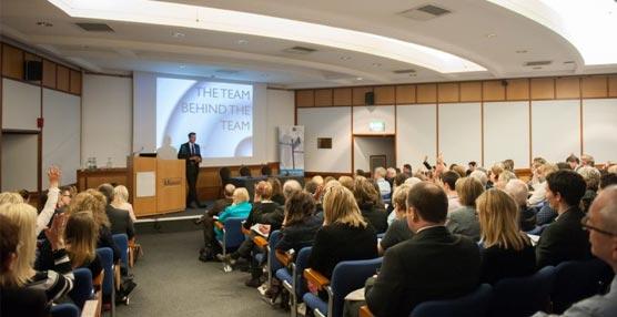 La Asociación Internacional de Centros de Conferencias presenta las tendencias tecnológicas en el Sector