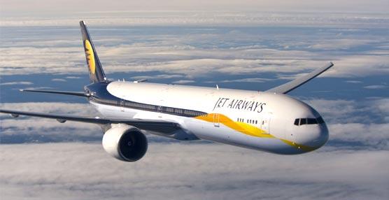 Los programas de fidelización de Jet Airways y airberlin compartirán sus beneficios
