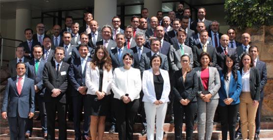 Iberostar organiza su formación anual de directores de la región EMEA en el renovado hotel Royal Cristina, en Mallorca