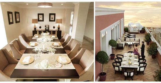 Cuatro nuevos destinos se suman a la colección de 'insider experiences' de Intercontinental Hotel&Resorts