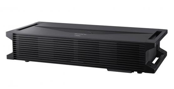 Sony acaba de presentar dos nuevos proyectores que amplían su gama de proyectores 4K con fuente de luz láser