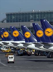 Las agencias independientes de Francia llaman al boicot contra Lufthansa por su 'agresión injustificada'
