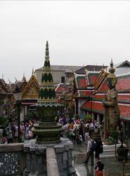 Los viajes de españoles a Tailandia aumentan un 17% en el primer trimestre de 2015, con casi 27.000 desplazamientos