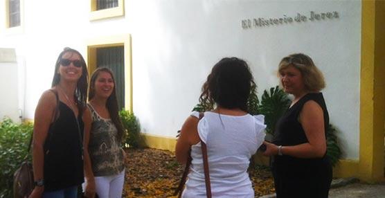 AIM Group visita la provincia de Cádiz para conocer su oferta para la celebración de congresos e incentivos