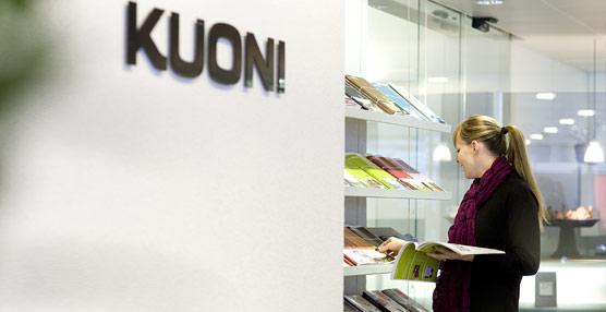 Kuoni logra un crecimiento del 12% en los negocios de distribución en un entorno 'altamente competitivo'