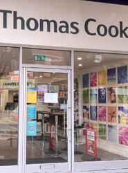 Thomas Cook entrará en el mercado chino a través de una 'joint venture' con Fosun International Limited