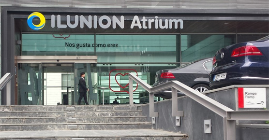 Confortel cambia su nombre por Ilunion Hotels para adaptarse a la nueva estrategia del grupo ONCE