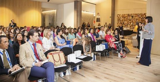 La Roca Village acoge el primer Congreso de Asesoría de Imagen con cerca de un centenar de personas