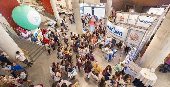 Tres grandes congresos que acogerá el Euskalduna este mes dejarán en Bilbao cerca de 12 millones de euros