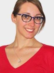Myriam Zanatta, Content Marketing Strategist de Captio.