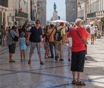 Europa cederá cuota de mercado como destino turístico ante el mayor avance del resto de regiones, según ETC