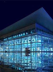 Palexco acogerá en septiembre la celebración de la 41 Reunión Anual de la Sociedad Nuclear Española