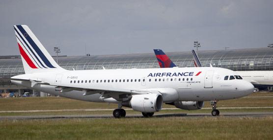 CEAV insiste en que Air France 'sigue requiriendo a las agencias españolas garantías adicionales a las de IATA'