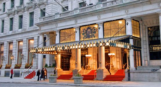 ¿Cuáles son los hoteles preferidos por los famosos para ser infieles? Un  buscador selecciona los escenarios más sonados