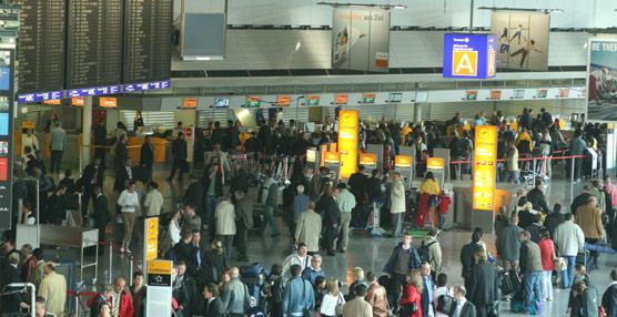 ACI acusa a los grandes grupos aéreos europeos de intentar 'proteger su posición de dominio y limitar la competencia'