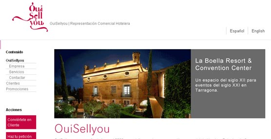 Rural Meeting llega a un acuerdo con OuiSellyou para la comercialización de eventos y la representación de la marca