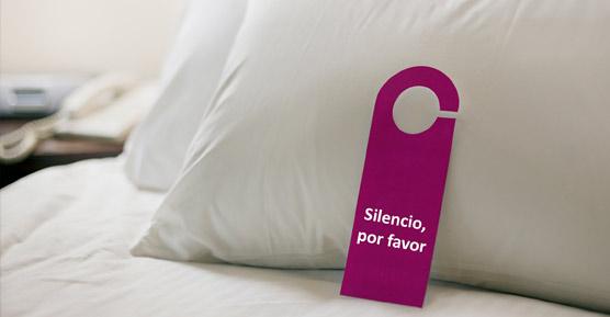 El ruido se convierte en uno de los principales factores que influyen en la reputación online de los hoteles