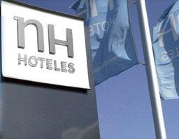 El consejo de administración de NH designa a dos nuevos miembros a la espera de la aprobación de su junta de accionistas