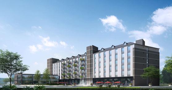 Meliá anuncia la apertura de un hotel en Shanghai, que se convertirá en su octavo establecimiento en China