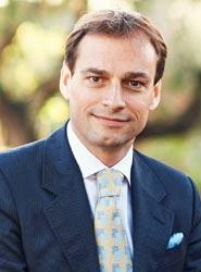 Franck Sibille es el nuevo director general del hotel Fairmont Rey Juan Carlos I de Barcelona