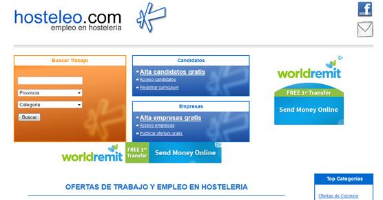 La consultora de Recursos Humanos Linkers adquiere el portal de empleo online especializado Hosteleo.com