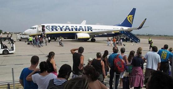 El turista ruso se desploma un 50% en la Costa Dorada aunque se espera que el español y el británico 'salven' la temporada