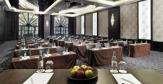 Meliá Hotels International se alía con UNICEO para potenciar su reconocimiento en el Sector MICE