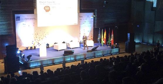 La agencia Eventisimo organiza el V Foro Business TICC 2015 con más de 1.000 personas y 400 empresas