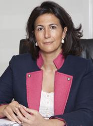 La secretaria de Estado de Turismo, Isabel Borrego.