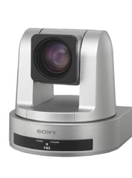 Sony presenta en InfoComm su primera cámara robótica con conexión USB 3.0 diseñada para empresas y universidades