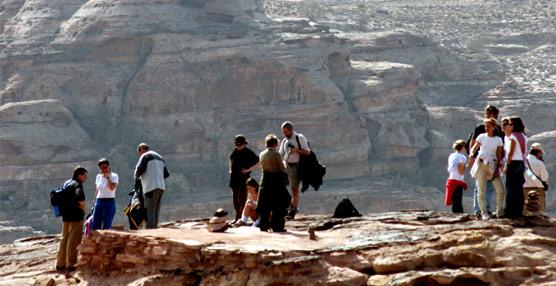 Grecia y España son los países de la Unión Europea donde más predominará el Turismo doméstico esta temporada de verano