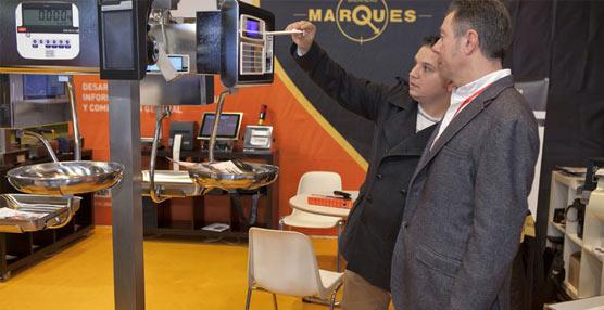Horeq coincidirá con Fitur y apuesta por el equipamiento como  elemento diferenciador para ofrecer producto de calidad