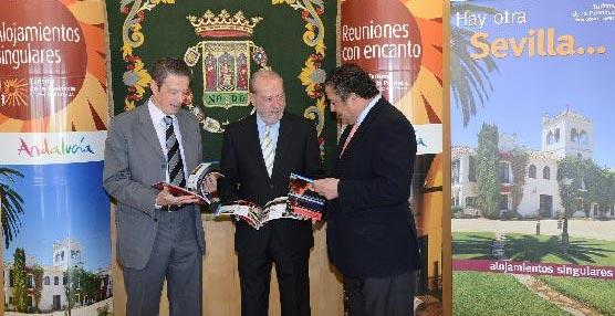 La Diputación de Sevilla inicia una ronda de presentaciones de la oferta turística de la provincia segmentada por productos