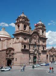 La llegada de turistas internacionales a Perú registra un aumento del 11% hasta febrero, con 600.000 movimientos