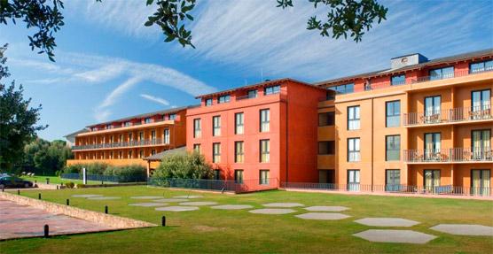 Los fondos de inversión CHT y Patrimonium adquieren el hotel SERHS El Montanyà