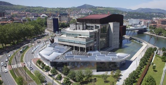 El Palacio de Congresos Euskalduna de Bilbao y su restaurante Etxanobe reciben el Certificado de Excelencia de TripAdvisor