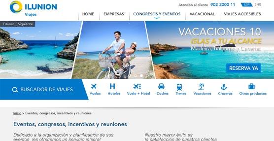 Barceló Viajes adquiere Ilunion Viajes, que se integrará bajo la división de viajes corporativos del grupo, BCD Travel