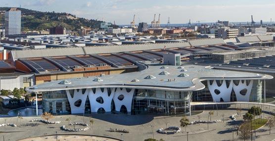 La actividad de reuniones y congresos deja casi 1.500 millones de euros en Barcelona durante el año 2014