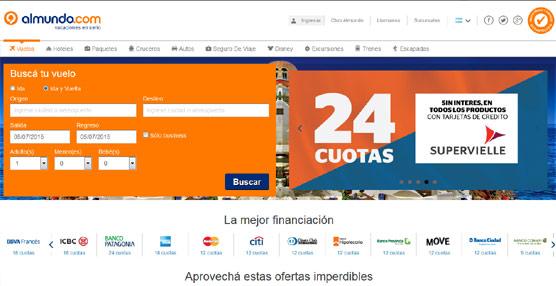 Iberostar se convierte en accionista mayoritario de Almundo.com con el objetivo de diversificar su cartera de productos