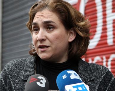 Barcelona suspende las licencias hoteleras durante un año para 'replantear' su modelo turístico